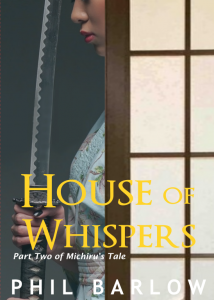 House of Whispers Cover 1